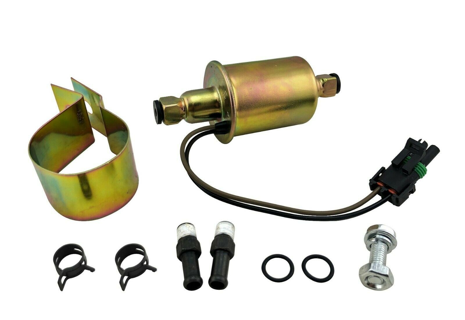 FUEL LIFT PUMP for 1988-93 & 99-02 GM Frame Mount DIESEL 6.2L 6.5L GAS 5.7L 7.4L