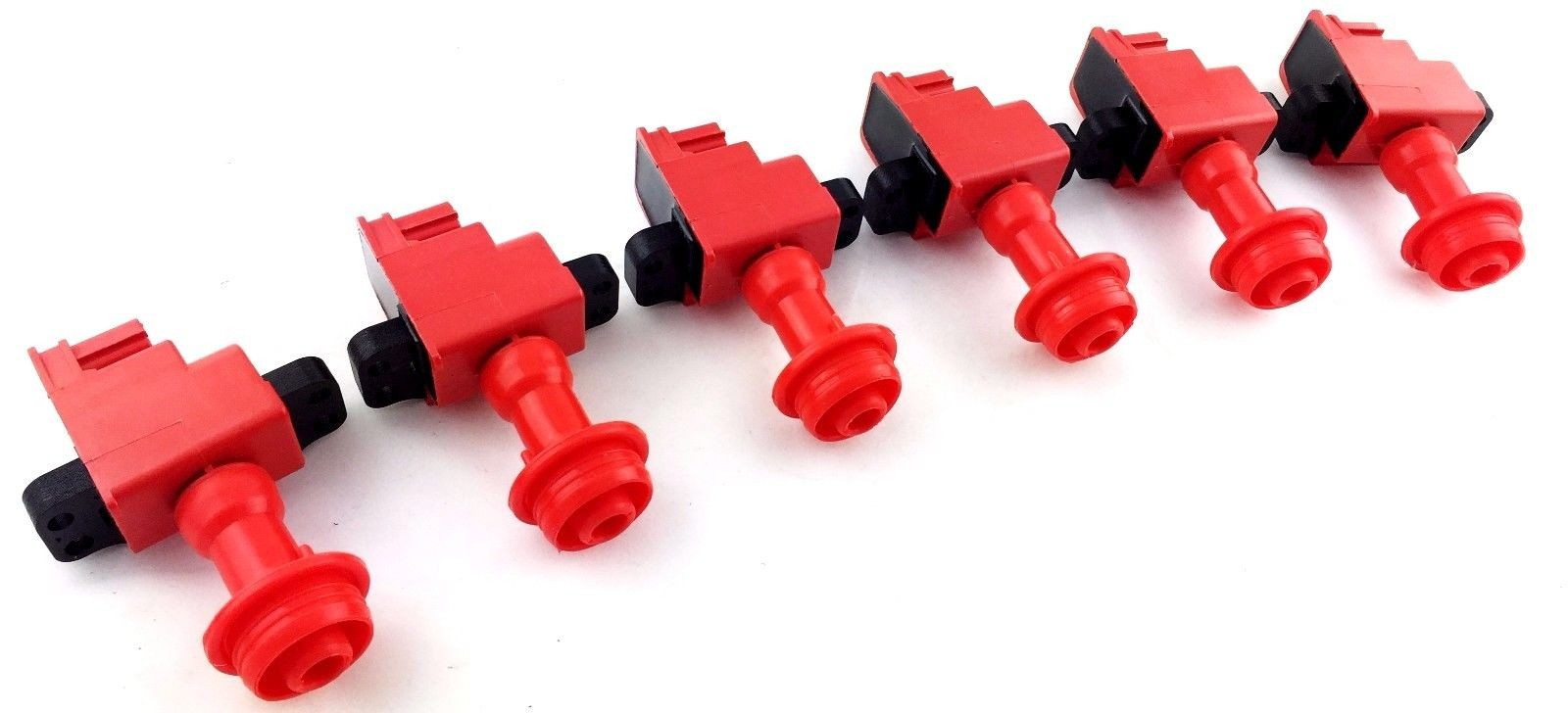 1997-2002 IGNITION COIL PACKS SKYLINE NEO STAGEA RS FOUR GLORIA RB25DET 2.5L JDM