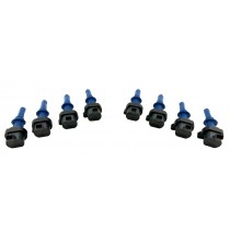 8 Hi Energy Ignition Coil Packs for F150 F250 F350 E150 E250 4.6L 5.4L V8 DG508