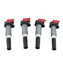 4 Ignition Coil Packs for N20 2.0L Turbo 228i 320i 328i 428i 528i X1 X3 X4 X5 Z4