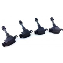 2002-2013 IGNITION COIL PACKS ALTIMA S SL SENTRA SE-R XTRAIL 2.5L X-TRAIL DOHC