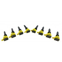 8 Ignition Coil Packs for 2013-19 Range Rover Autobiography HSE Vogue SVR 5.0L Supercharged V8
