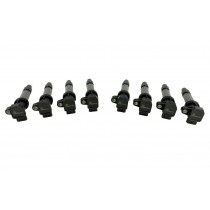 8 Pack Ignition Coils for 2004-2011 STS-V XLR-V 4.4L SC SRX DTS Lucerne 4.6L V8