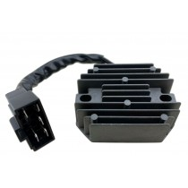 Motorcycle Voltage Regulator Rectifier for 99 00 01 02 SV650 SV650S 32800-14F01