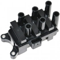New Ignition Coil Pack for Mustang Ranger Cougar B3000  V6