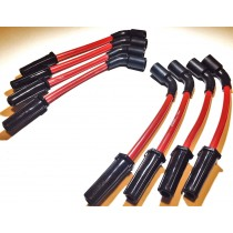 LS2 LS7 D514A IGNITION COIL PERFORMANCE 10MM WIRES SET MAZDA RX-8 RX8 ADAPTER CONVERSION KIT D585 Rotary D514A D580