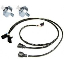 LS1 LS6 TO LS2 LS3 LS4 LS7 LS9 WIRE HARNESS EXTENSION KIT & DUAL KNOCK SENSORS