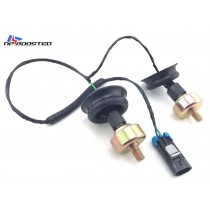 97-04 GMC KNOCK SENSORS w/ WIRE HARNESS KIT & CONNECTORS FOR 6.0 5.3 4.8 8.1 GM