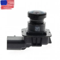 Rear View Reverse Backup Camera BT4Z19G490B For Ford Edge Lincoln MKX 2011-2013