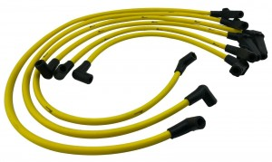 10mm Ignition Wires for Coil Packs fits 1996+ GM 3800 3.8L V6 Supercharged & Non