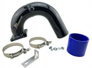 """3"""" Cold Intake Elbow Charge Pipe for 03-07 Ram Truck Cummins 5.9L 12V Diesel 5.9"""